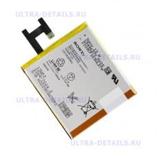 АКБ Sony LIS1502ERPC (C6603 Z/C2305 C/D2303 M2/D2302 M2 Dual/D2403 M2 Aqua/D2203 E3/D2)