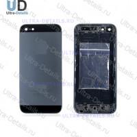 Корпус iPhone 5 (черный)