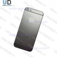 Корпус iPhone 5 под iPhone 6 space silver
