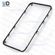 Рамка дисплея Apple iPhone 4 (черный)