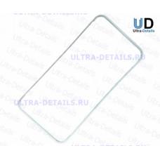 Рамка дисплея Apple iPhone 4 (белый)