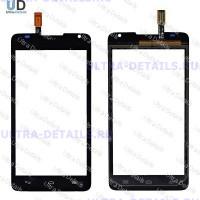 Тачскрин Huawei Ascend Y530 черный