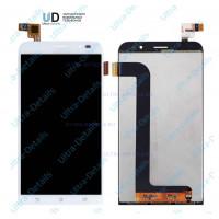Дисплей Asus Zenfone Go ZB552KL с тачскрином (белый)