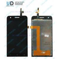 Дисплей Asus FonePad Note 6 (ME560CG) в сборе с тачскрином (черный)