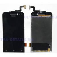 Дисплей Asus ZenFone 4 (A400CG) в сборе с тачскрином (черный)