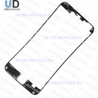 Рамка дисплея iPhone 6 Plus чёрная