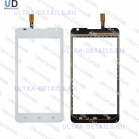 Тачскрин Huawei Ascend Y530 белый