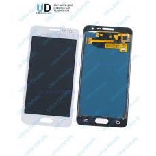 Дисплей Samsung A300F (АА) (A3) в сборе с тачскрином (черный)