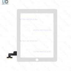 Тачскрин iPad 2 (белый)