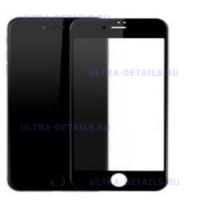 3D стекло для iPhone 6 (черный)