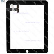 Тачскрин iPad 1 (черный)