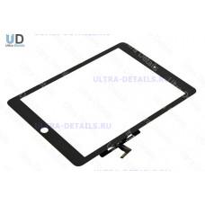 Тачскрин iPad Air (черный)
