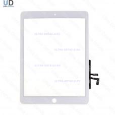 Тачскрин iPad Air (белый)