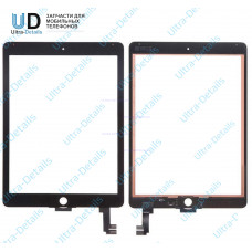 Тачскрин iPad Air 2 (черный)