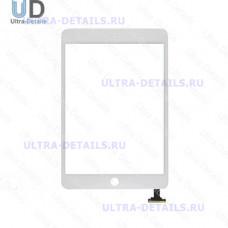 Тачскрин iPad Mini 1/2  (белый) под пайку