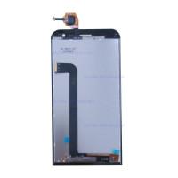 Дисплей Asus ZenFone 2 Laser (ZE500KL/ZE500KG) в сборе с тачскрином (черный)