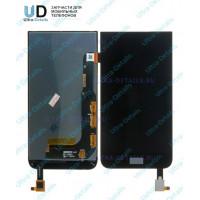 Дисплей HTC Desire 616 Dual в сборе с тачскрином (черный)