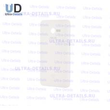 Задняя крышка Asus A400CG (ZenFone 4) (белый)