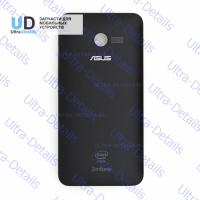 Задняя крышка Asus A400CG (ZenFone 4) (черный)