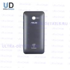 Задняя крышка Asus A400CG (ZenFone 4) (серый)