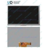 Дисплей Samsung T110/T111/Lenovo IdeaTab A3300/IdeaTab A1000