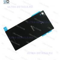 Задняя крышка Sony C6903 (Z1) (черный)