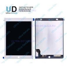 Дисплей iPad Air 2 в сборе с тачскрином (белый)