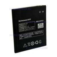 Аккумулятор Lenovo BL210 (S820/S650/A536/A606) тех. упак.