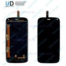 Дисплейный модуль FLY IQ4410 черный