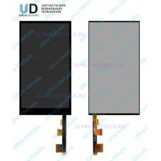 Дисплей HTC One/Max в сборе с тачскрином (черный)