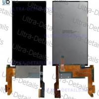 Дисплей HTC One/M9+ в сборе с тачскрином (черный)