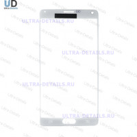 Стекло Samsung N910C (Note4) (белый)