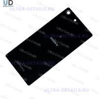 Задняя крышка Sony M5 черный