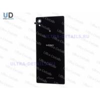 Задняя крышка Sony M4 (E2303/E2312/E2333) черный