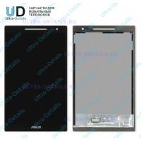 Дисплей  для Asus Z380KL (ZenPad 8.0) в сборе с тачскрином черный