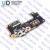 Плата Asus A501CG (ZenFone 5) на системный разъем