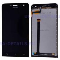 Дисплей Asus ZenFone 5 (A502CG) в сборе с тачскрином (черный)