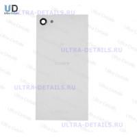 Задняя крышка Sony E5823 (Z5 Compact) (белый)