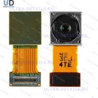 Основная камера Sony C6903 (Z1/Z1 compact)