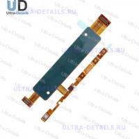 Шлейф Sony M4 (E2303/E2312/E2333) на кнопки включения/громкости