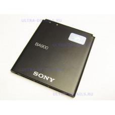 АКБ Sony Xperia J (BA900)