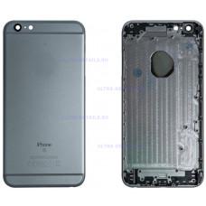 Корпус iPhone 6 Plus (серый)