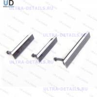 Набор заглушек (USB+MicroSD) Sony C6903 (Z1) (серебро)