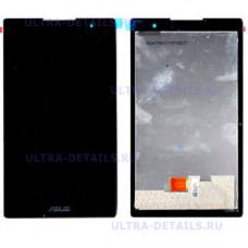 Дисплей Asus ZenPad C 7.0 (Z170C/Z170CG) в сборе с тачскрином (черный)