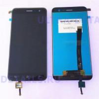 Дисплей Asus ZenFone 3 (ZE520KL) в сборе с тачскрином (черный)
