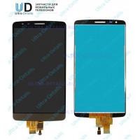 Дисплей LG D690 (G3 Stylus) в сборе с тачскрином (белый)