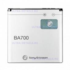 АКБ SonyEricsson BA700