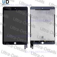 Дисплей iPad Mini 4 в сборе с тачскрином (черный)