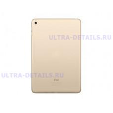 Корпус iPad Mini 3 WiFi(BQ) золотой