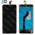Дисплей ZTE Blade X3 (D2 A452) в сборе с тачскрином (черный)